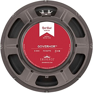 Eminence-Red-Coat-The-Governor-12--75W-Guitar-Speaker-8-ohm