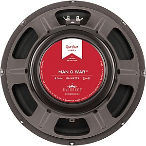 Eminence-Man-O-War-12--Guitar-Speaker-8-ohm