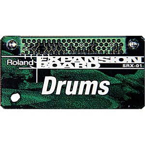 Roland-SRX-01-Dynamic-Drum-Kits-Expansion-Board-Standard