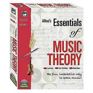 Alfred-Essentials-of-Music-Theory-Lab-Pak-30--Volume-1-Standard