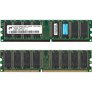 Lifetime-Memory-Products-G5-iMAC-Memory-PC3200-400MHz-DDR-SDRAM-256MB