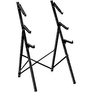 Standtastic-103KSB-60--Triple-Tier-Keyboard-Stand-with-Deluxe-Bag-Standard
