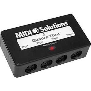 MIDI-Solutions-Quadra-4-Output-MIDI-Thru-Box-Standard