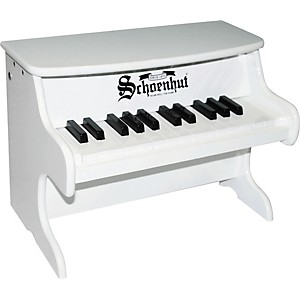 Schoenhut-My-First-Piano-II-White