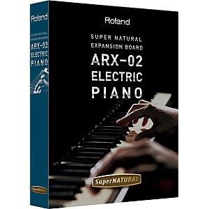 Roland-ARX-02-Electric-Piano-SuperNATURAL-Expansion-Board-Standard