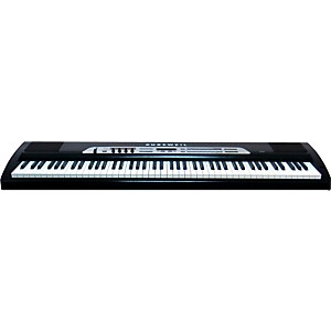 Kurzweil-SP2XS-88-key-Stage-Piano-With-Speakers-and-Stand-Standard