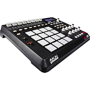 Akai-Professional-MPD32-MIDI-USB-Software-Control-Surface-Standard