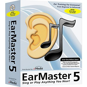 eMedia-EarMaster-School-5-CD-Rom---Site-License-Standard
