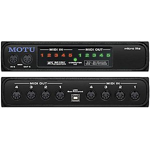 Motu-Micro-Lite-USB-MIDI-Interface-Standard
