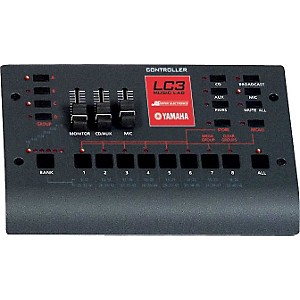 Yamaha-LC3-Teacher-Controller-Unit-Standard