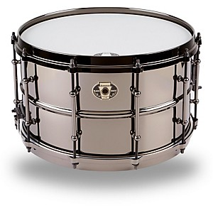 Ludwig-Black-Magic-Snare-Drum-8x14