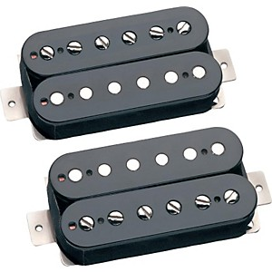 Seymour-Duncan-APH-2s-Alnico-II-Pro-Slash-Humbucker-Electric-Guitar-Pickup-Set-Black