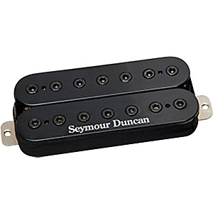 Seymour-Duncan-Full-Shred-SH-10n-7-String-Humbucker-Electric-Guitar-Neck-Pickup-Black
