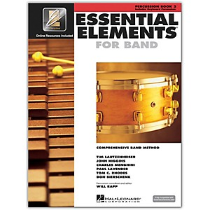 Hal-Leonard-Essential-Elements-Book-2---Percussion-Standard