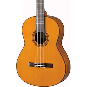 Yamaha-CG162C-Cedar-Top-Classical-Guitar-Natural