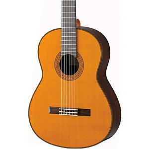 Yamaha-CG192C-Cedar-Top-Classical-Guitar-Natural