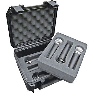 SKB-Injection-Molded-Microphone-Case-for-6-Mics-Standard