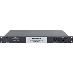 Furman-P-8-PRO-II-Advanced-Power-Conditioner-Standard