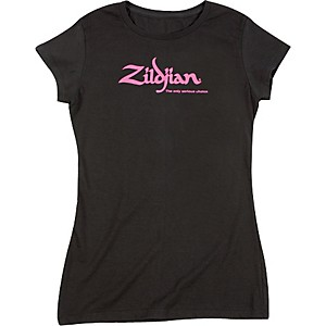 Zildjian-Bling-Women-s-T-Shirt-Medium