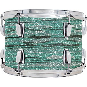 Ludwig-Keystone-4-Piece-Drum-Shell-Pack-Mint-Oyster-Pearl