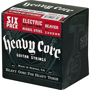 Dunlop-Heavy-Core-Electric-Guitar-Strings-Heavier-6-Pack-Standard