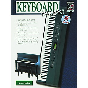 Alfred-Keyboard-Made-Easy-Book-with-CD-Standard
