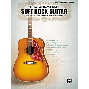 Hal-Leonard-The-Greatest-Soft-Rock-Guitar-Tab-Songbook-Standard