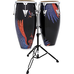 LP-Aspire-Santana-Wood-Conga-Set-Black