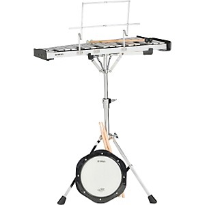 Yamaha-Student-Bell-Kit-with-Backpack-and-Rolling-Cart-Standard
