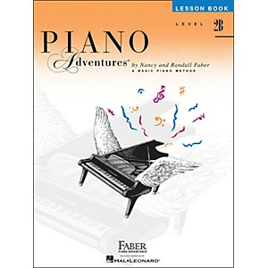 Faber-Music-Piano-Adventures-Lesson-Book-Level-2B-Standard