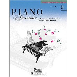 Faber-Music-Piano-Adventures-Performance-Book-Level-2A-Standard