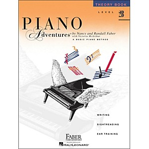 Faber-Music-Piano-Adventures-Theory-Book-Level-2B-Standard