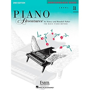 Faber-Music-Piano-Adventures-Performance-Book-Level-3A-Standard