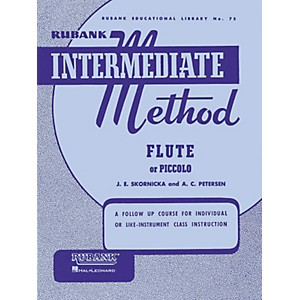 Hal-Leonard-Rubank-Intermediate-Method-for-Flute-or-Piccolo-Standard