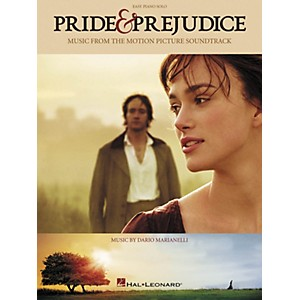 Hal-Leonard-Pride-And-Prejudice-for-Easy-Piano-Solo-Standard