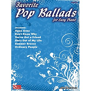 Cherry-Lane-Favorite-Pop-Ballads-For-Easy-Piano-Standard
