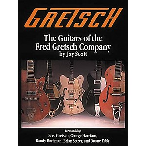Centerstream-Publishing-The-Guitars-of-the-Fred-Gretsch-Co--Book-Standard