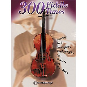 Centerstream-Publishing-300-Fiddle-Tunes-Songbook-Standard