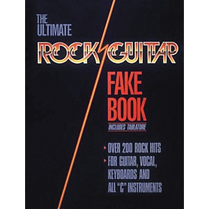 Hal-Leonard-Rock-Guitar-Fake-Book-Standard