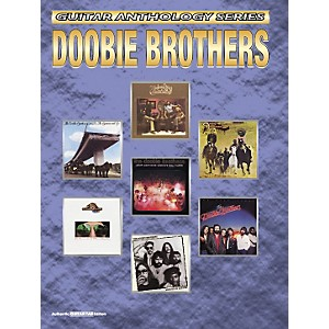 Hal-Leonard-Doobie-Brothers-Anthology-Guitar-Tab-Songbook--Standard