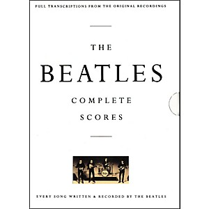 Hal-Leonard-The-Beatles-Complete-Scores-Book-Standard
