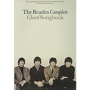 Hal-Leonard-The-Beatles-Complete-Guitar-Chord-Songbook-Standard