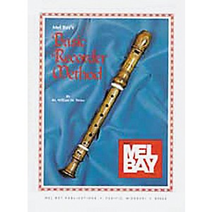 Mel-Bay-Basic-Recorder-Method-Book-Standard