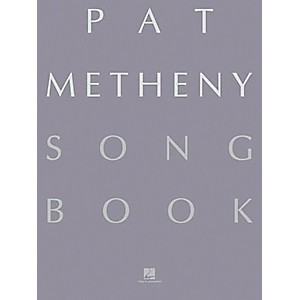 Hal-Leonard-Pat-Metheny-Song-Book-Standard