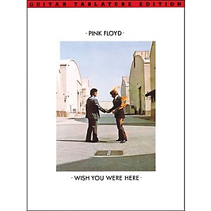 Music-Sales-Pink-Floyd-Wish-You-Were-Here-Guitar-Tab-Songbook--Standard
