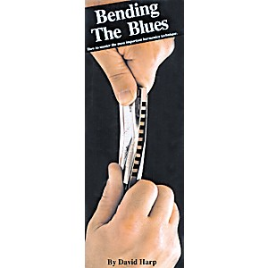 Music-Sales-Bending-the-Blues-Harmonica-Book-Standard