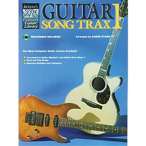Alfred-Guitar-Song-Trax-1--Book-CD--Standard