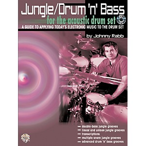 Alfred-Jungle-Drum--n--Bass--Book-CD--Standard
