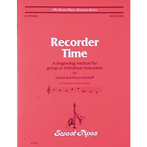 Sweet-Pipes-Recorder-Time-Book-1-Standard