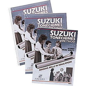 Suzuki-Tone-Chimes-Volume-2-Method-Scored-Music-Sheets-Standard